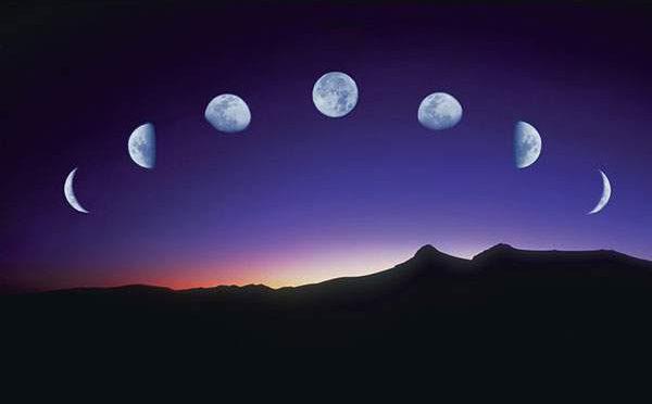 月のリズムで美しく・ワークショップのお知らせ